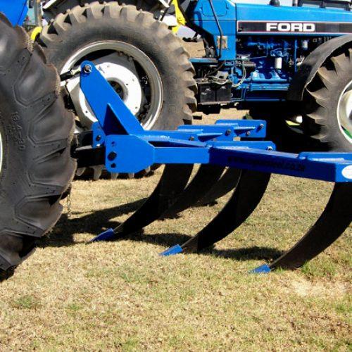 Ground Engaging Equipment